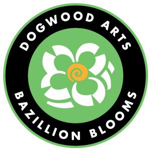 Bazillion Blooms-Dogwood Arts_logo