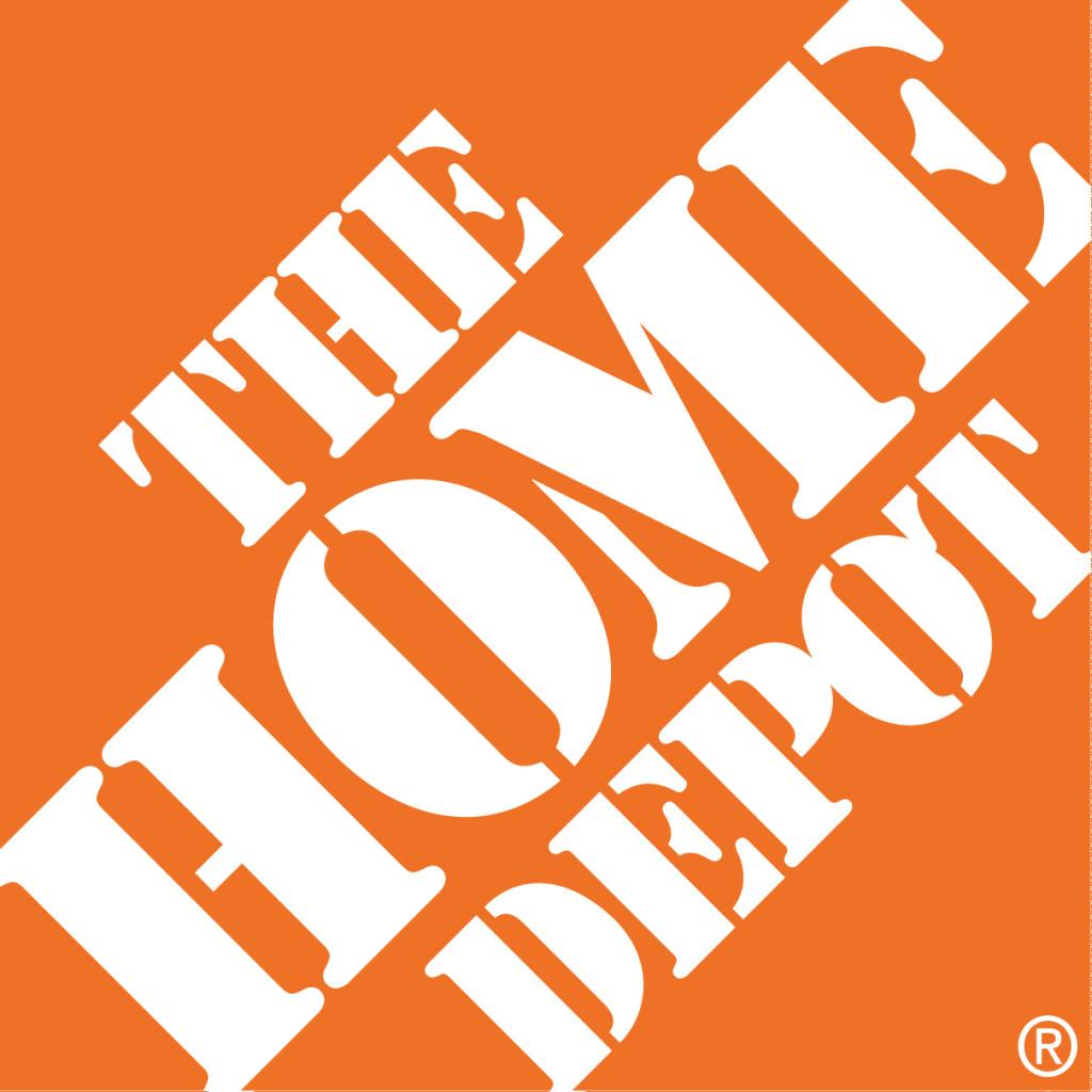 Home-Depot-Logo-Vector
