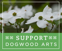 Support Dogwood Arts - Donate today