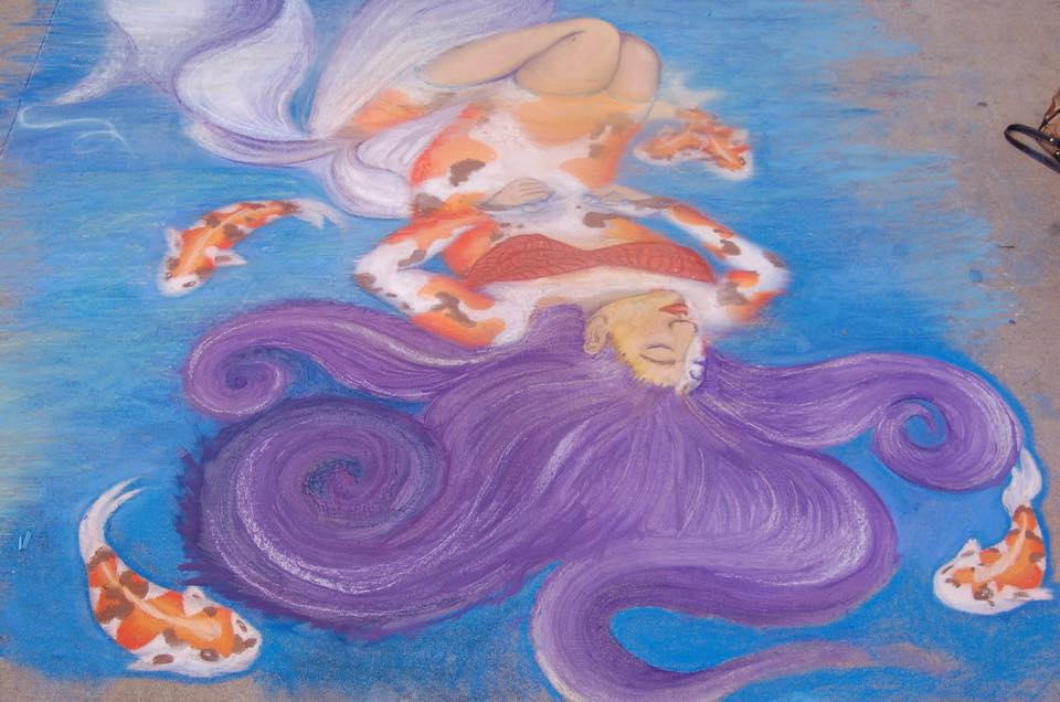NAEACUTK Art Educators Organization, Elizabeth Noe