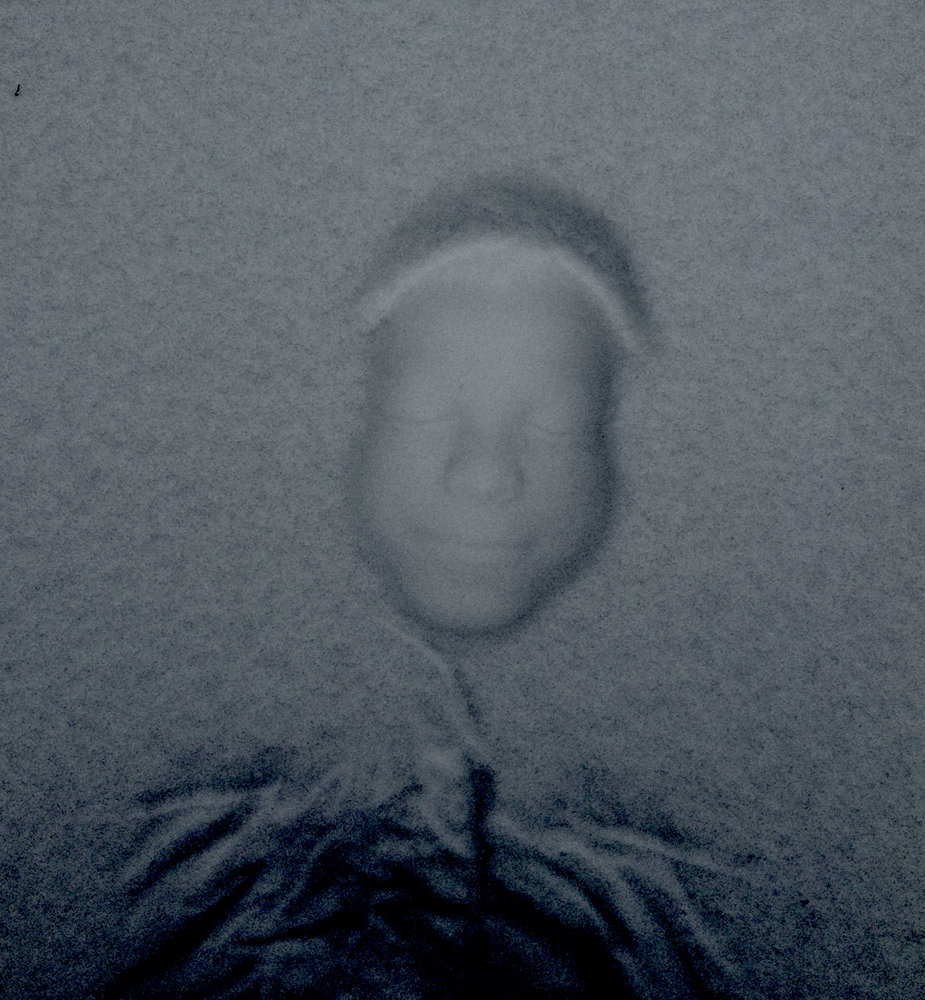 "August Letitia ""Snow Angel"""