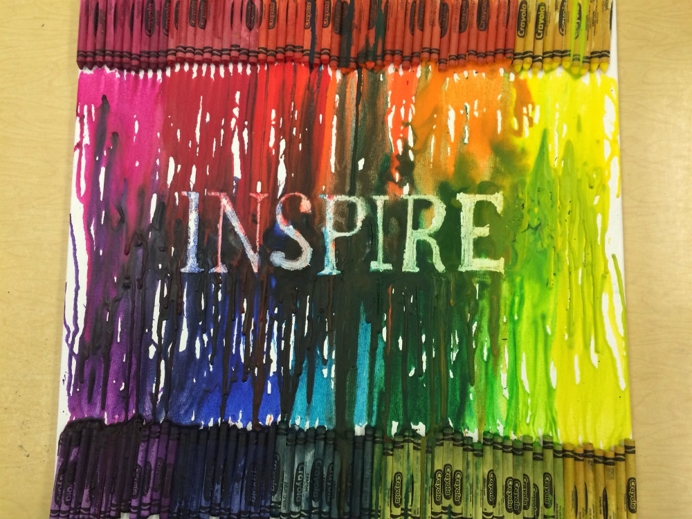 "Tristy Berryhill ""Inspire"""