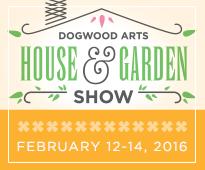 2016 Dogwood Arts House and Garden Show