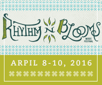 Rhythm N Blooms 2016